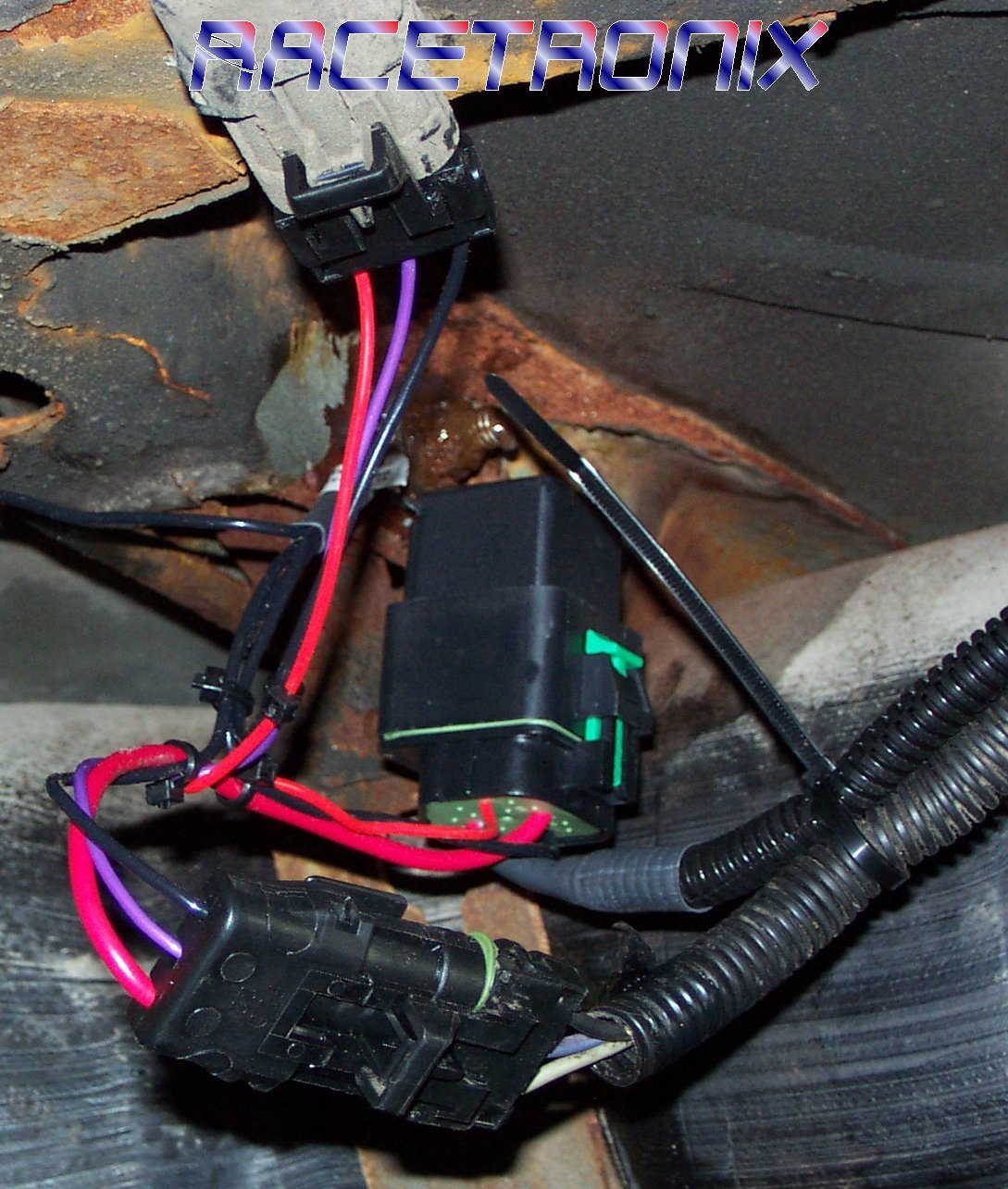 rx blt1 fpkg Dodge Fuel Pump Harness Connectors c4 relay mounting postiion yes this car is dirty!